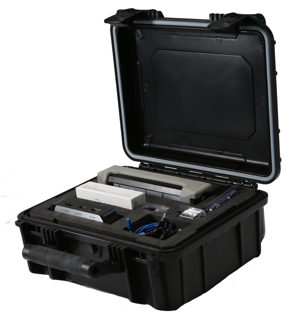Integra Optics Uptime Kit