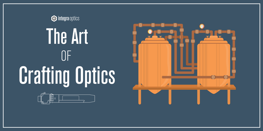 The Art of Crafting Optics
