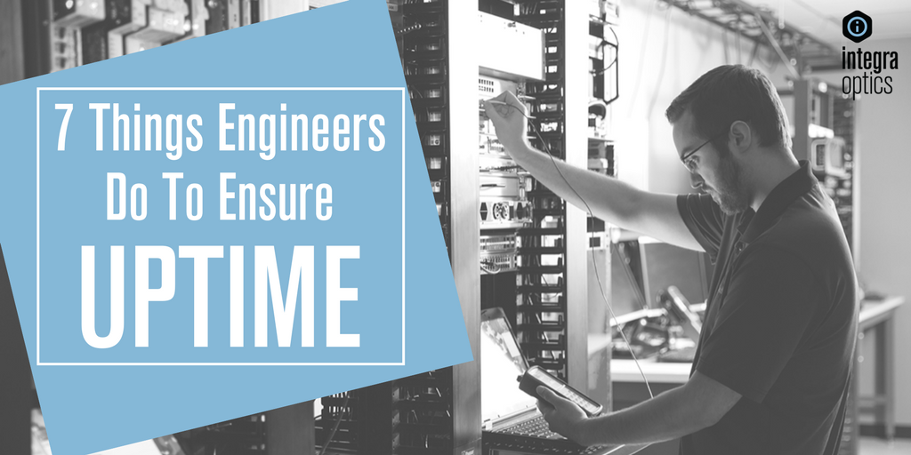7 Things Engineers Do To Ensure