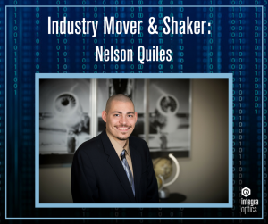 March's Industry Mover and Shaker