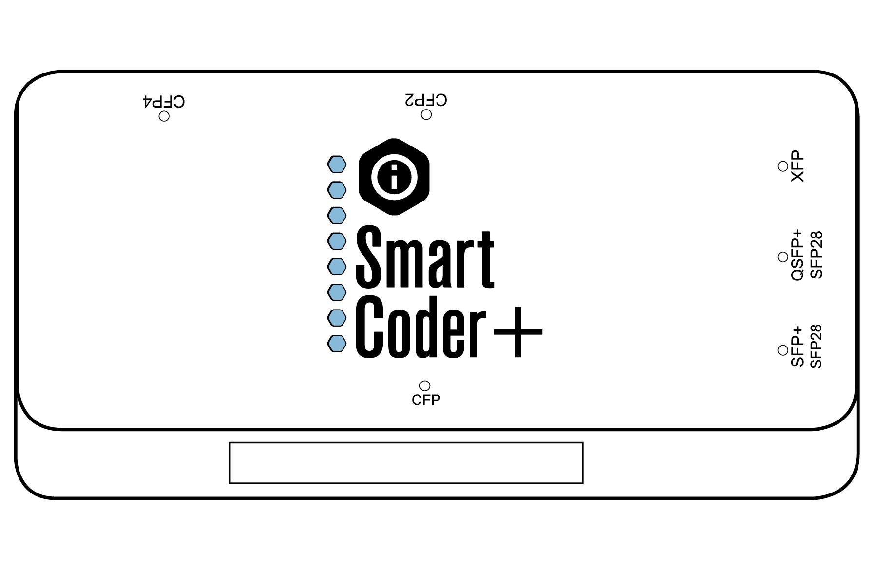Smart Coder+